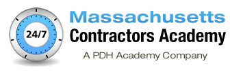 24/7 Massachusetts Contractors Academy