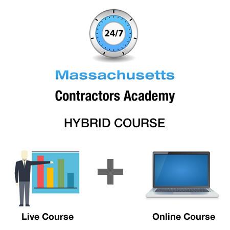 Hybrid Course