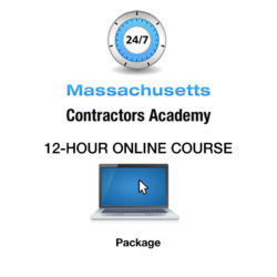 12-hour Online Course Package